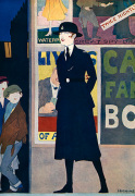 Policewoman 1918