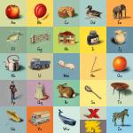 alphabet (letters)