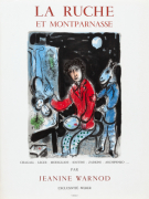 La Ruche et Montparnasse 1979