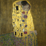 The Kiss 1908