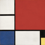 Composition II 1929