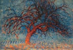 The Red Tree 1908