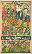 Flowers of the season 1933