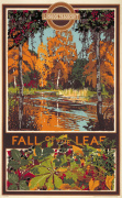 Fall of the leaf 1933