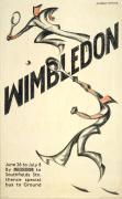 Wimbledon 1933
