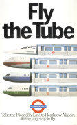Fly the Tube 1979