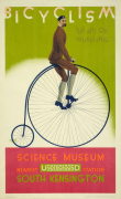 Bicyclism - The art of wheeling 1928