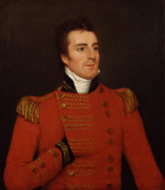 Arthur Wellesley 1st Duke of Wellington