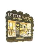 Letter Maker
