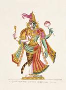 Ardhanari c.1825