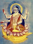 Ganga c.1885