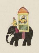 Madhavchandra Giri c.1880