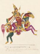 Rati c.1820-25