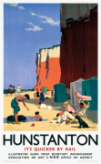 Hunstanton by George Henry Gawthorn