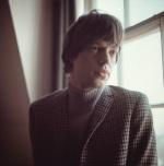 Mick Jagger, 1969 by David Wedgbury