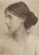 Virginia Woolf July 1902