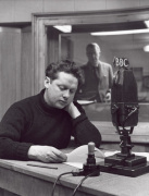 Dylan Thomas July 1948