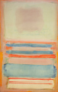 Nº.7 (or) Nº.11, 1949 by Mark Rothko