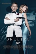 James Bond - Spectre One-Sheet by Anonymous