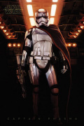 Star Wars Episode VII - Captain Phasma