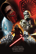 Star Wars Episode VII - First Order by Anonymous