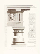 Orders of Architecture: The Doric Order