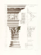 Orders of Architecture: The Corinthian Order