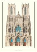Reims - Notre-Dame