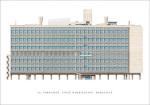 Le Corbusier - Unite d'Habitation Marseille