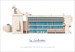 Le Corbusier - Couvant de la Tourette
