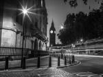 Big Ben Street Corner