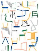 Chairs 2015