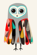 Hootenanny Owl