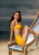 Ava Gardner 1945