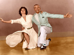 Cyd Charisse and Fred Astaire (The Band Wagon) 1953
