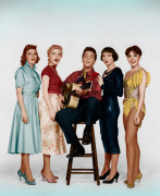 Elvis Presley (King Creole) 1958