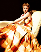 Ginger Rogers dress by Adrian 1941