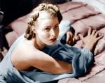 Ingrid Bergman (On the Sunny Side) 1936