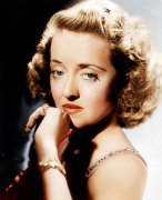 Bette Davies 1938