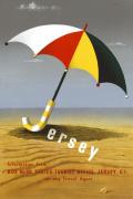 Jersey Umbrella