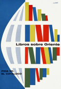 Libros sobre Oriente (Books on the East)