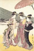 Daimyo Procession