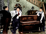 Laurel and Hardy (The Music Box) 1932