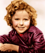 Shirley Temple (Bright Eyes) 1934