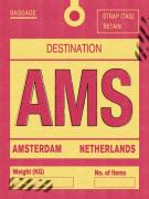Destination - Amsterdam