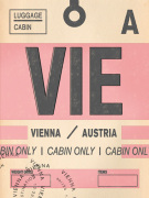 Destination - Vienna