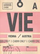 Destination - Vienna