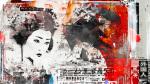 Monarch Geisha by Teis Albers