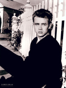 James Dean - Hollywood Icon