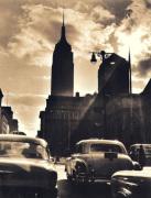 42nd Street NYC 1955